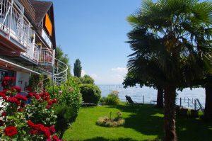 Haus am See Uhldingen
