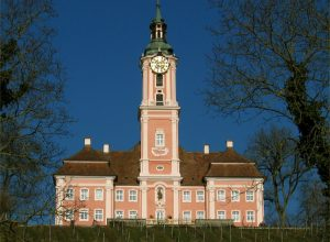 Kirche-Birnau